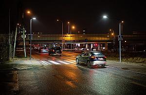 Sejm zdecydowa³: w terenie zabudowanym w nocy maksymalnie 50 km/h