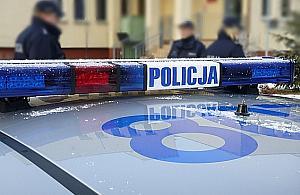Nieudana akcja antyterrorystów. Poszukiwany strzela³ do policji i pope³ni³ samobójstwo