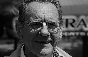 Zmar³ Ryszard Szurkowski, niezapomniany mistrz kolarstwa