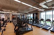 Total Fitness kontra rz±d. Si³ownie otwarte mimo zakazu