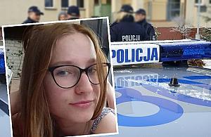 Zaginê³a 14-latka z Legionowa. Policja prosi o pomoc