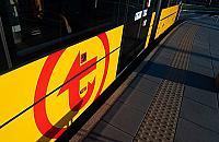 Annopol: mê¿czyzna zmar³ w tramwaju