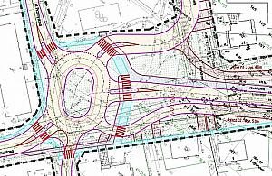 Kiedy ruszy budowa tunelu na legionowskim Bukowcu?