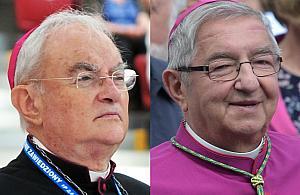 Biskupi wci±¿ honorowymi obywatelami. Radni przeciw mo¿liwo¶ci odbierania tytu³u