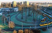 Piaski kontra reszta Warszawy. Tramwaje zmieni³y trasy, bo... ha³asuj±