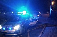 Obywatelskie zatrzymanie pijanego kierowcy na wschodniej Bia³o³êce