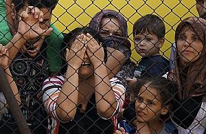O¶rodek dla uchod¼ców znika z Targówka? Musi znale¼æ now± siedzibê