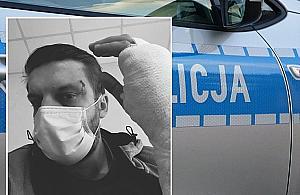 """Brutalnie pobi³ taksówkarza na Targówku. Prokuratura: """"Znikoma szkodliwo¶æ czynu"""""""