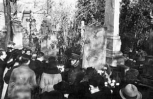 Zapomniana historia sprzed wieków. Zabitych manifestantów otoczono kultem