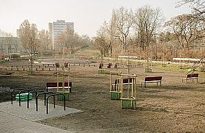 "Amfiteatr w parku Wiecha? ""Da nowe mo¿liwo¶ci"""