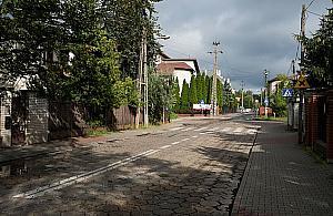 """Koniec z trylink± na Skrzyneckiego. """"Odmienimy obraz ulicy"""""""