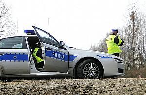 """Policjant do kierowcy Ubera: """"Nie mówisz po polsku? Dlaczego?"""""""