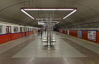 Kabaty - Politechnika. 26 lat metra na Mokotowie