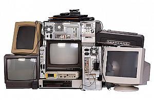 Wielka wawerska zbiórka elektroodpadów. Gdzie i kiedy pozbêdziesz siê elektrogratów?