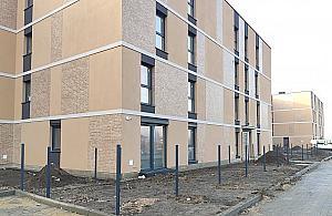 Wiêcej bloków przy Ostródzkiej. 123 mieszkania gotowe