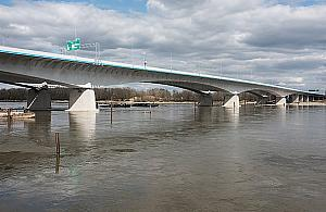 Most Anny Jagiellonki. Coraz bli¿ej oficjalnej nazwy
