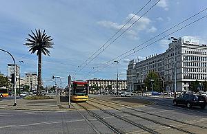 SKM na rondzie de Gaulle'a i Solcu. Umowa podpisana