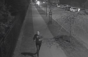 Policja poszukuje no¿ownika, który napad³ na kobietê na Mokotowie