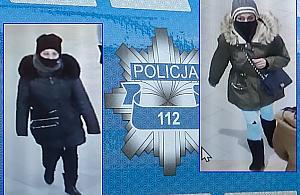 Policja poszukuje kobiet, które w Atrium Targówek ukrad³y portfel i p³aci³y cudzymi kartami