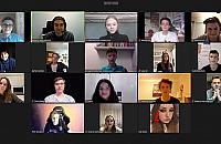 Nastoletni Klub Dyskusyjny. BOK oddaje g³os m³odzie¿y