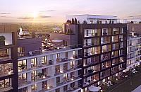 Kolejne mieszkania przy Lazurowej. Budowa ruszy³a
