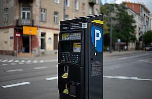 P³atne parkowanie na Mokotowie. Strefa bêdzie rozszerzona