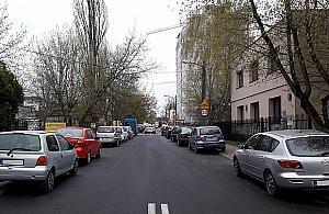 """Radna Anna Nehrebecka: """"Norwid ma uliczkê w zapyzia³ej okolicy"""""""