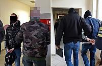 Para sutenerów zatrzymana na Odolanach. Udostêpniali mieszkanie i zmuszali do prostytucji