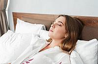 Jaka poduszka do spania bêdzie najlepsza dla Twojego krêgos³upa?