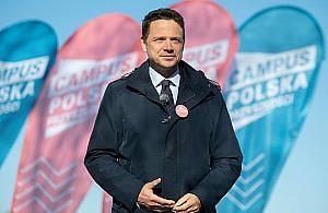 Kluczowe g³osowania w Radzie Warszawy. Prezydent jest... we Wroc³awiu