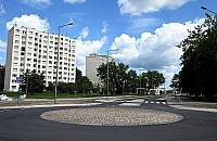 Nie Pratuliñska, lecz Unicka. Fragment ulicy z now± nazw±