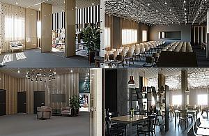 Pierwszy ko¶ció³ w galerii handlowej w Warszawie powstanie na Bemowie