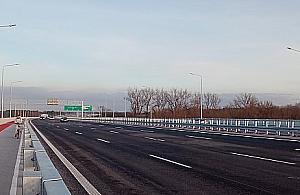 To nie bêdzie most Po³udniowy. Inna nazwa na 99%