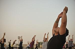 Samorz±d uczy jogi. Nieuczciwa konkurencja w pigu³ce