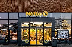 By³o Tesco, jest Netto. Otwarcie na Czerskiej