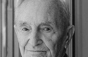 Zmar³ prof. Henryk Samsonowicz, minister w rz±dzie Mazowieckiego, honorowy obywatel Warszawy