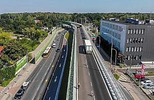 Zarz±d Miejskich Inwestycji Drogowych do likwidacji. Warszawa nie bêdzie budowaæ nowych ulic?