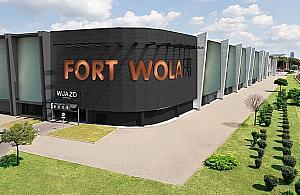 """Oto nowy Fort Wola. """"Witamy w miejskiej d¿ungli"""""""