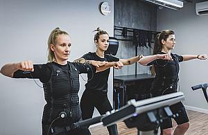 Innowacyjny trening personalny w Warszawie - alternatywa dla si³owni