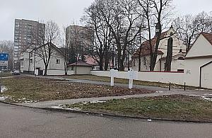 Czy przy Horacego powstanie park kieszonkowy?