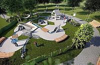 Wodny park zabaw w Wawrze? Zdecyduj± mieszkañcy