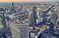 Jak kszta³tuj± siê ceny mieszkañ w poszczególnych dzielnicach stolicy.