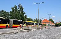 Nowa ³adowarka dla autobusów 116 i 180