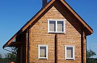 5 faktów o ocieplaniu drewnianych domów, które warto znaæ