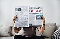 Czym jest fake news i jak z nim walczyæ?