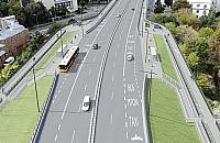 Bêd± wielkie utrudnienia. Kapitalny remont wiaduktów Trasy £azienkowskiej