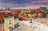Spokojna dzielnica czy imprezowy rejon - gdzie wybraæ mieszkanie w stolicy?