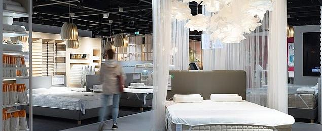 IKEA zamyka sklep w Warszawie. Handel tylko do grudnia