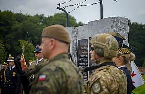 77 lat temu powstañcy wyzwolili KL Warschau. Dzi¶ marsz pamiêci