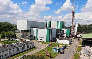 Spalarnia przy Zabranieckiej bêdzie najwiêksza i najnowocze¶niejsza w Polsce
